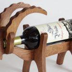 porte-bouteilles de vin idées de décoration