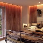 rideaux et plafonds
