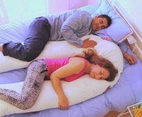 כרית cuddles סוגים של רעיונות
