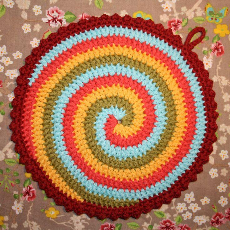 spirale de bricolage