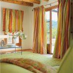 rideaux sur les idées de conception de cordon