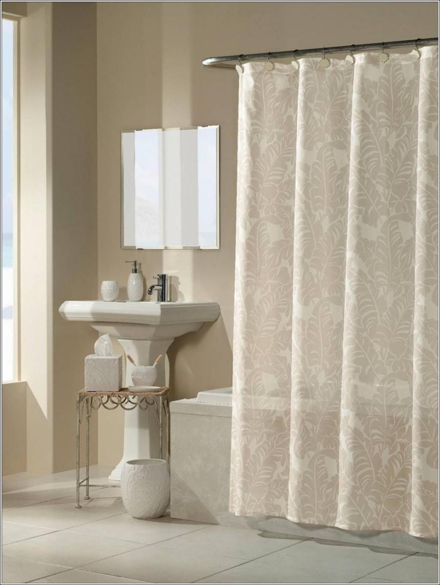 ستارة الحمام الزاوية أنواع الستائر والزجاج والصور