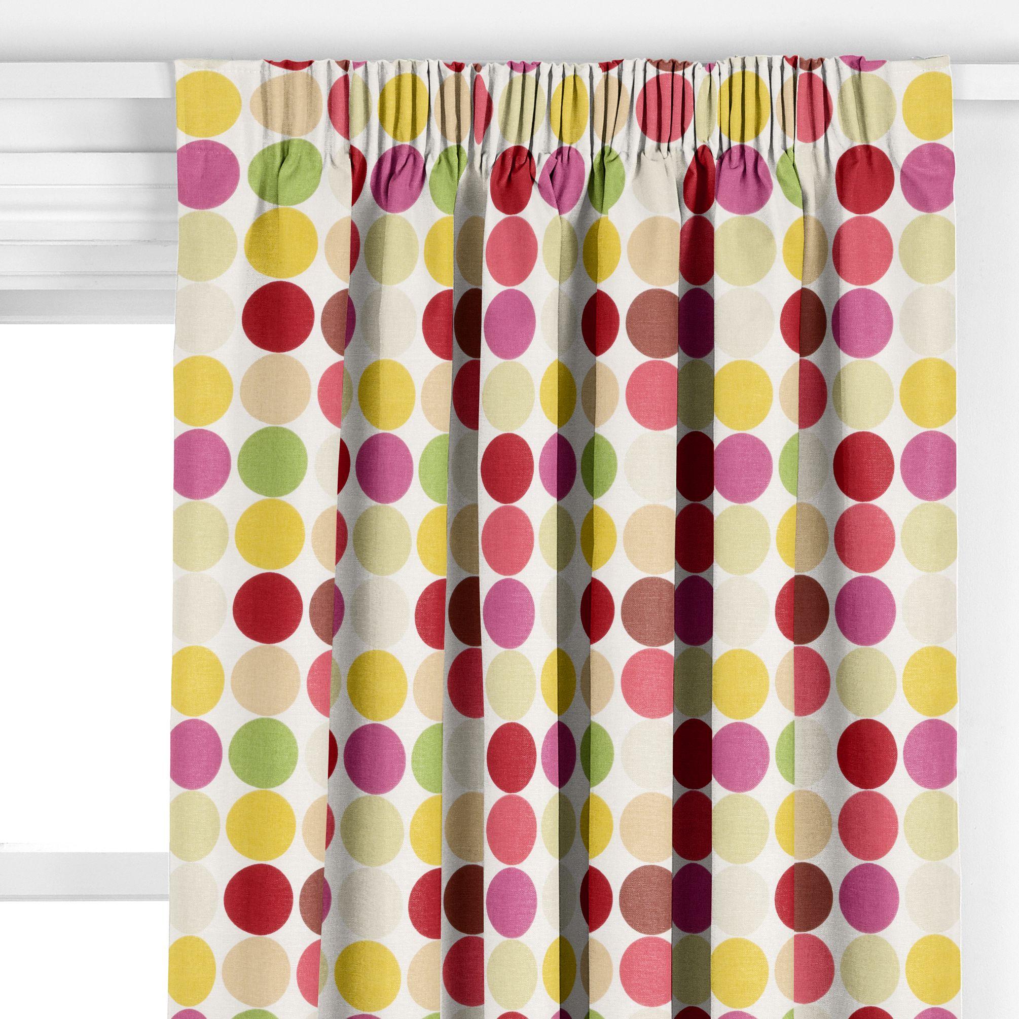 rideaux sur le décor d'idées de cordon