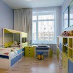 rideaux dans la chambre d'une photo de garçon adolescent