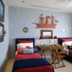 rideaux dans la chambre idées de conception de l'adolescent garçon