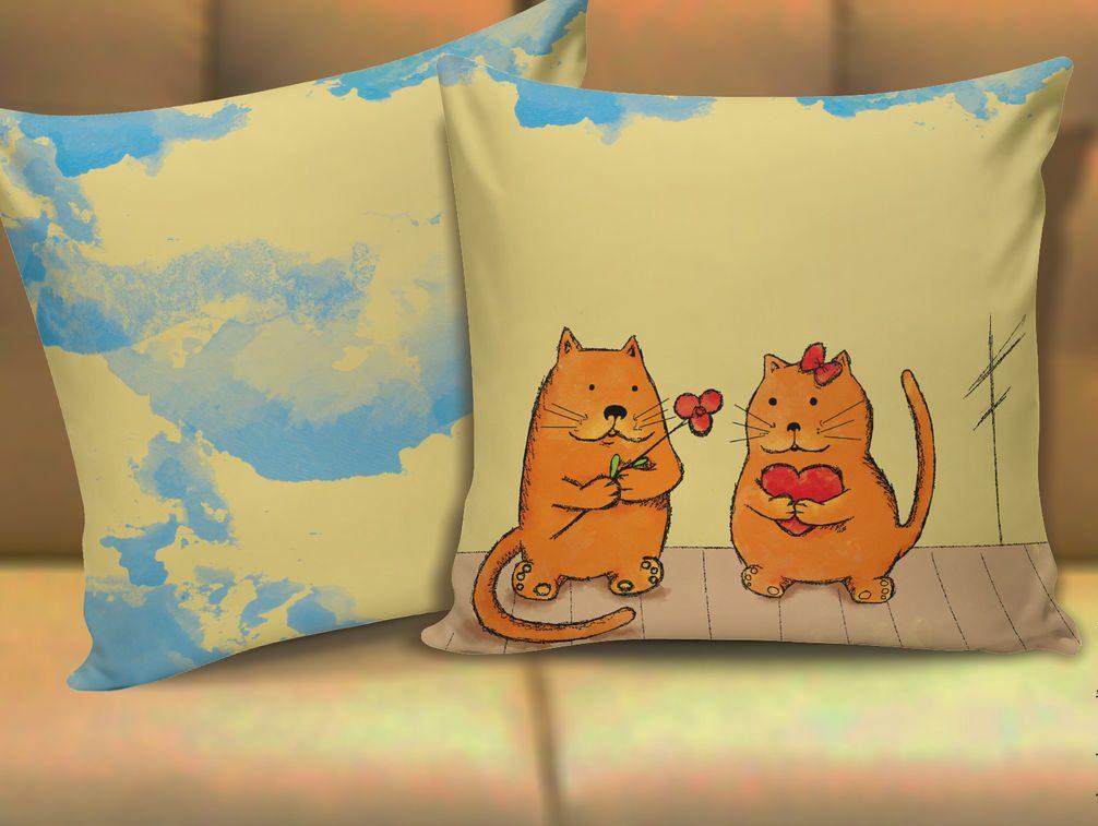 katten in de liefde