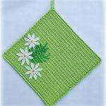 crochets de cuisine design photo