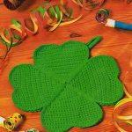 crochet crochet idées de décoration
