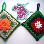 idées de conception de crochet crochet