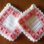 crochet crochet idees decoration