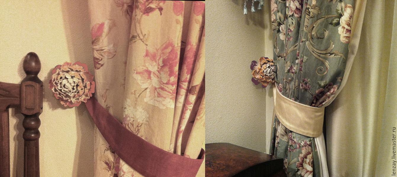 choisir un aimant pour rideaux
