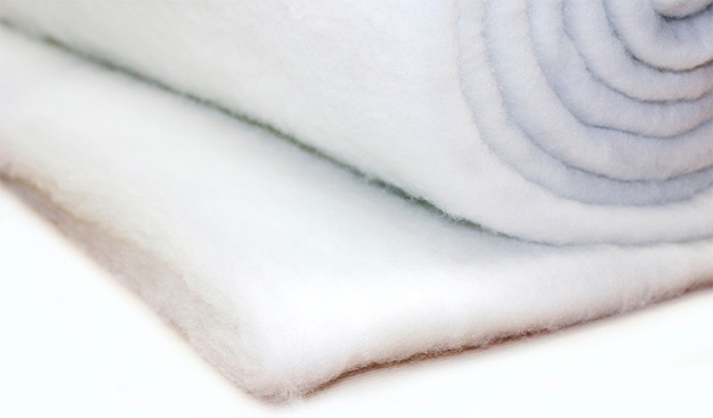 synthetische winterdoek voor kussens