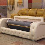 ortopediset sohvamallit